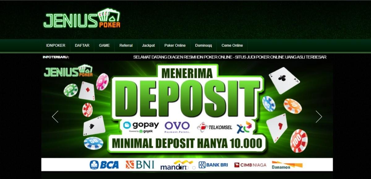 Cara Bermain Situs IDN Poker Online Via PulsaTerpercaya